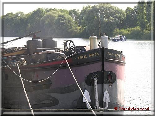 habitat flottant